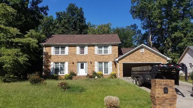 Roof Replacement in Lithonia