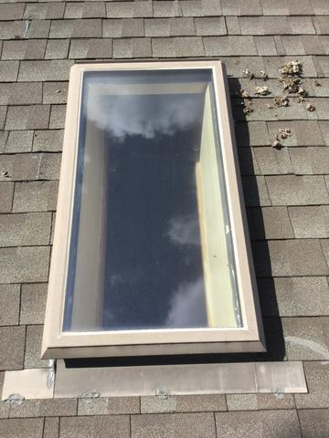 Skylight Replacement in Roanoke