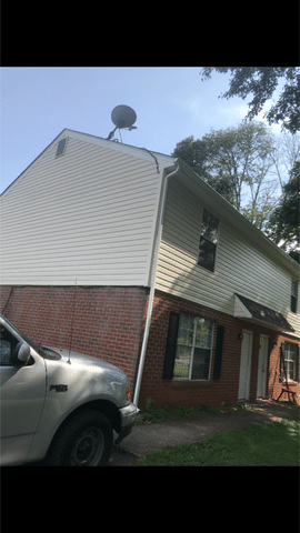 Full Siding Replacement