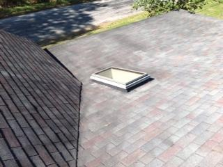 Woven Valley Shingle Installation in Salem