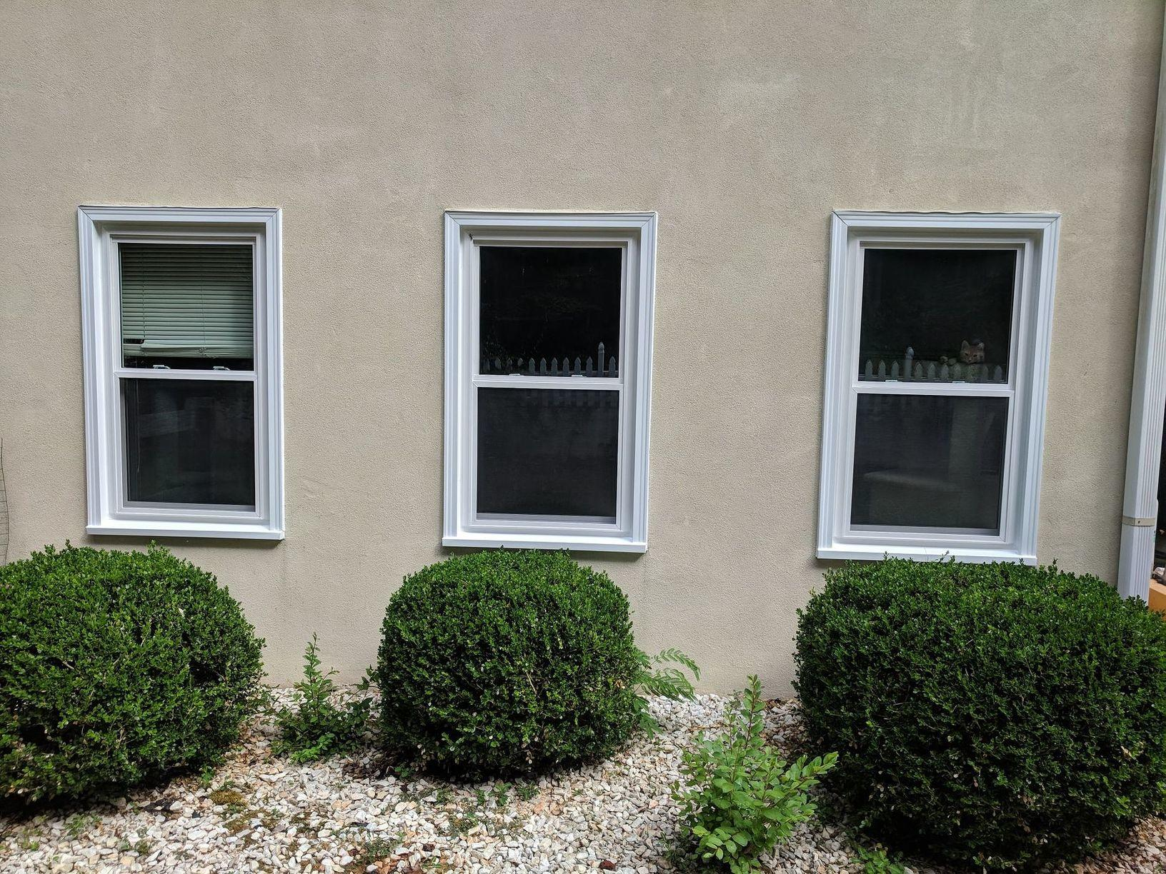 With Winter Upon Us, Are Your Windows Ready?! - After Photo