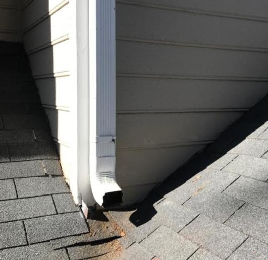 Siding Repair in Kennesaw, GA - After Photo