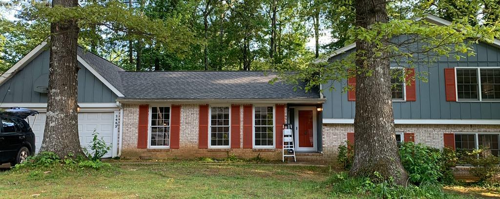 Roof replacement in Dunwoody, GA - After Photo