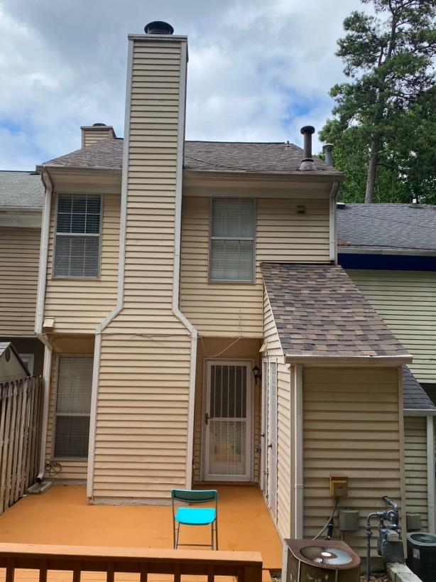 Roof replacement in Doraville, GA - After Photo