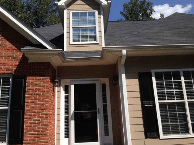 Gutter Replacement Company in Newnan, GA