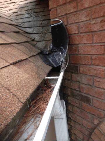Mystery Roof Leak in Tyrone, GA