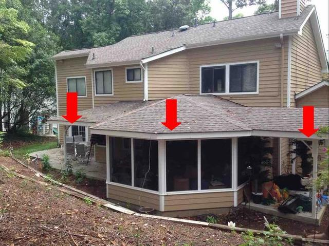 Gutters & Installation of Gutter Guards in Peachtree City, GA