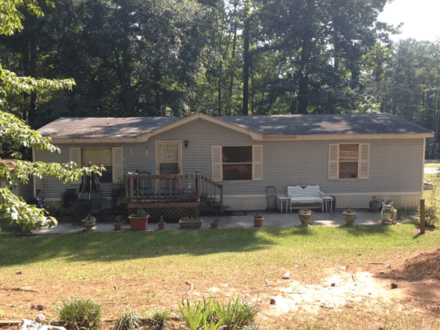Roof Replacement in Locust Grove, GA