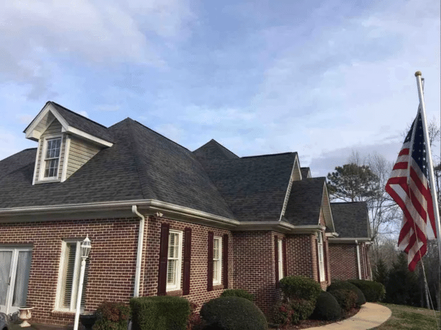 Roof Replacement in Carrollton, GA
