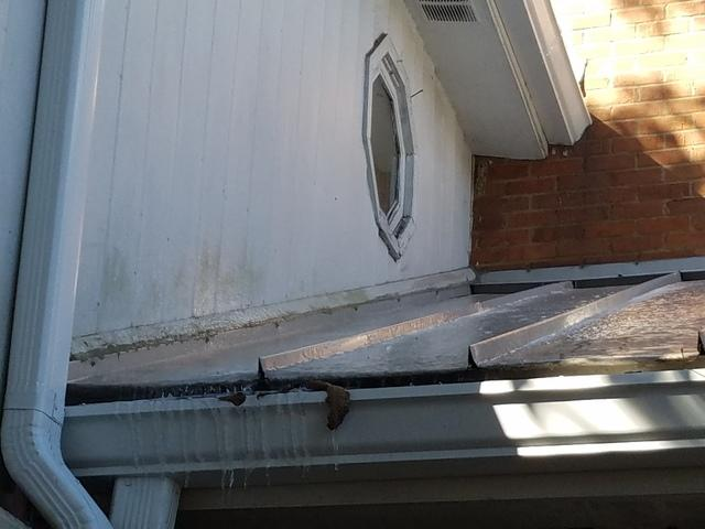 Commercial Siding Replacement in Union City, GA