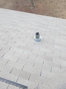 Roof Replacement in Newnan, GA