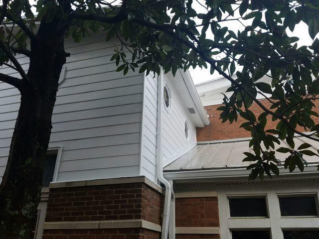 Siding Repair in Union City, GA