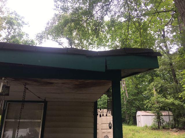 Roof Repair in Brooks, GA