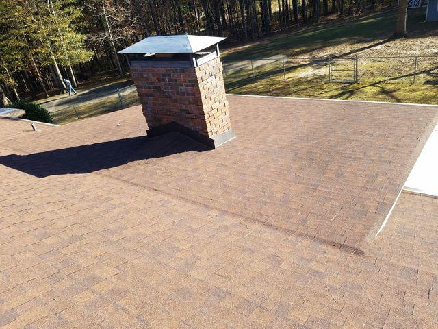 Roof Repair in Tyrone, GA