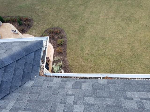 Poor Gutters Causing Damage to Your Soffits? Call Us Today for Your Free Estimate!