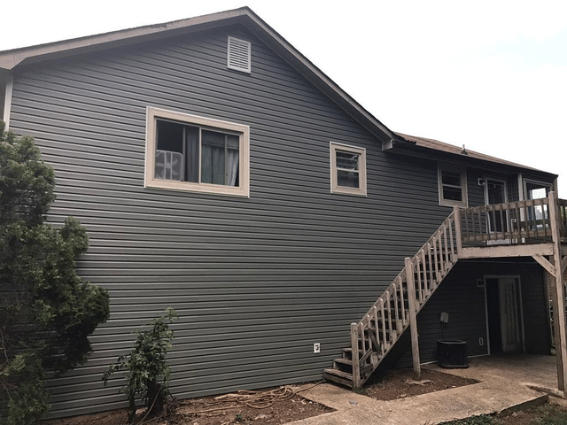 Vinyl Siding Replacement in Lithia Spring, Georgia