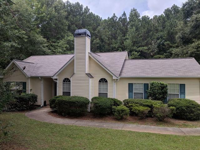 Roof Replacement on Rental Home in Newnan, GA
