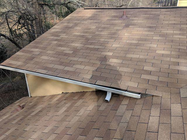 Roof Replacement on Investment Property in LaGrange, GA