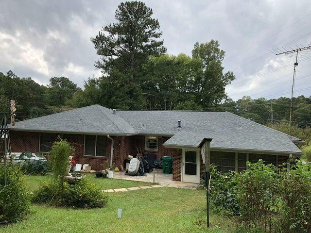 Roof Replacement in Conley, GA