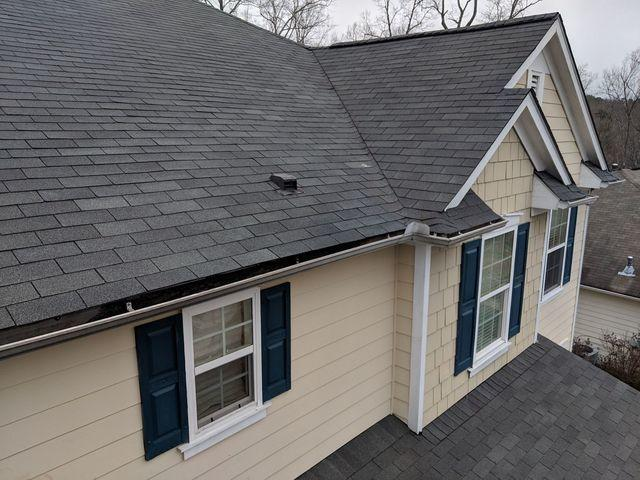 How We Helped This Homeowner Get a FREE Roof Through Insurance!