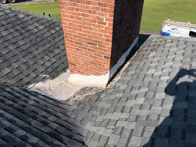 Roof Repair Completed in Fayetteville, GA