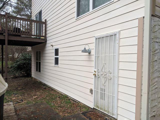 Siding Repair in Riverdale, GA