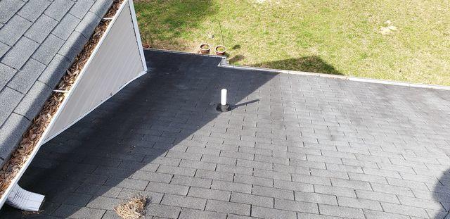 Roof Repair & Maintenance Package