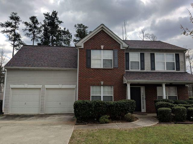Roof Replacement in Hampton, GA