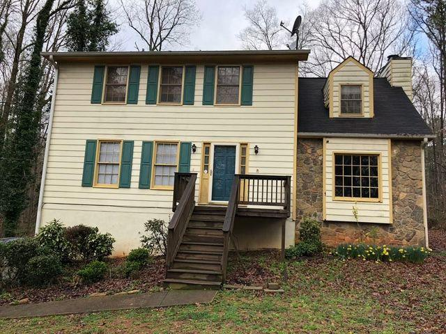 Siding and Gutter Replacement in Fayetteville, GA