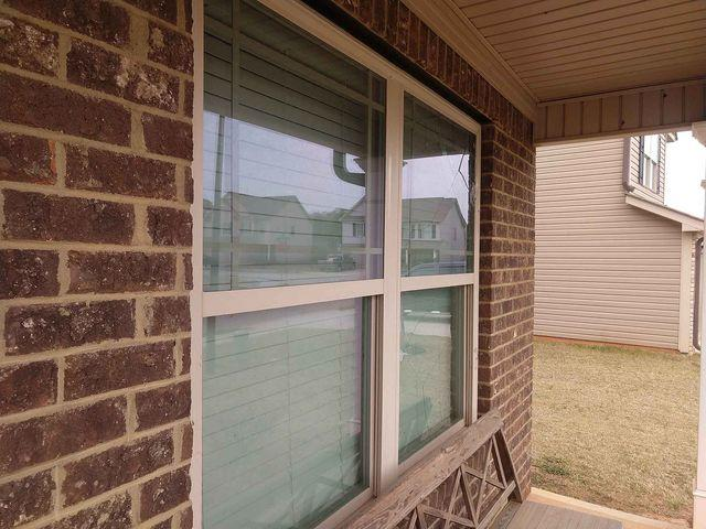 Window Replacement in Locust Grove, GA - Before Photo