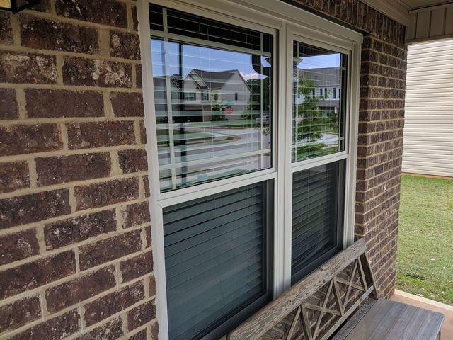Window Replacement in Locust Grove, GA - After Photo