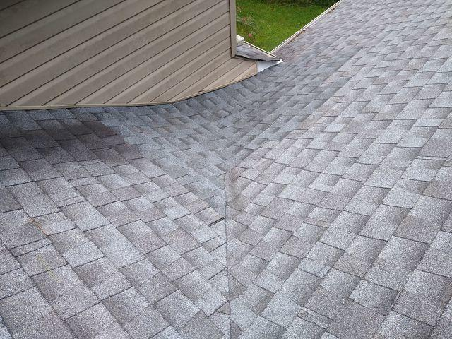 Roof Leak Repair in Fayetteville, GA