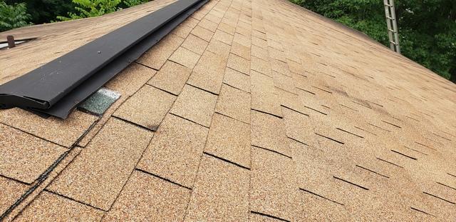 Roof Repair in Jonesboro Ga