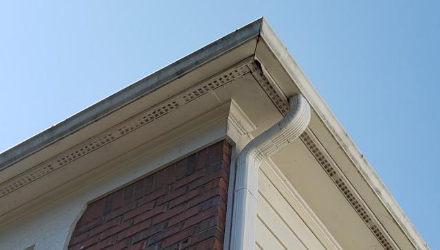 Gutter replacement in Marietta, GA