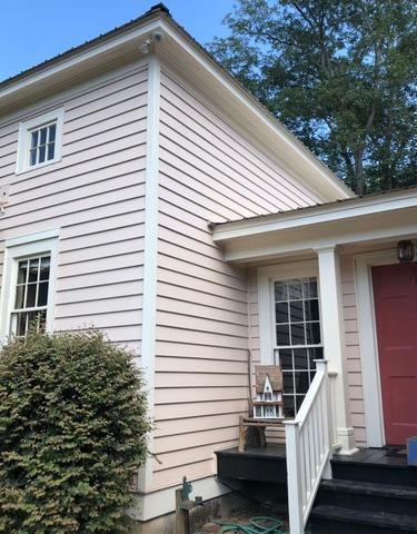 Siding Replacement in Senoia, GA