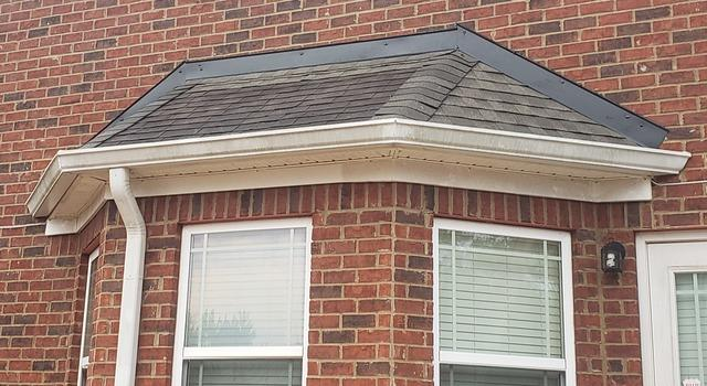 Roof Repair in Hampton, GA