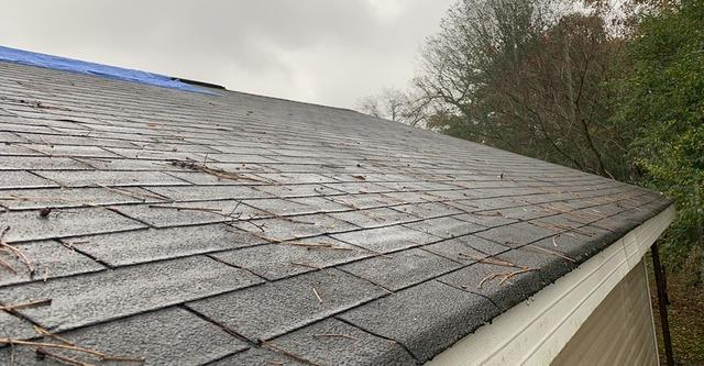 Roof Replacement in Hogansville, GA