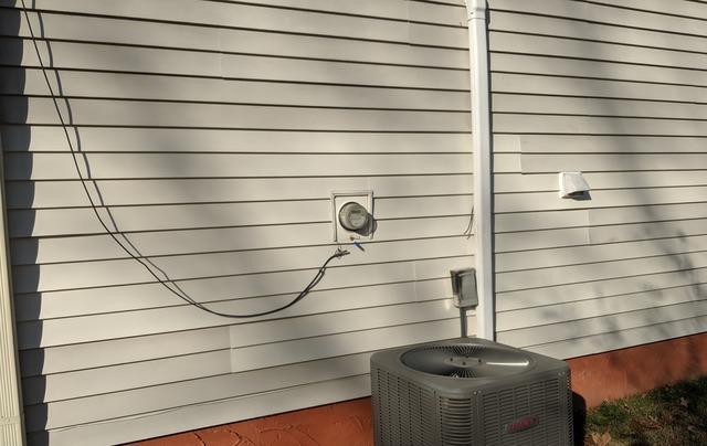 Siding Repair in Fairburn, GA