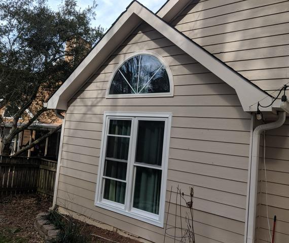 Window Replacement in Peachtree City, GA - After Photo