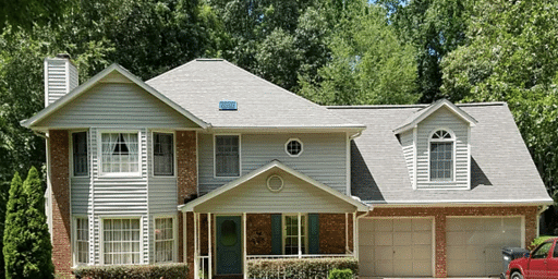 Roof & Skylight Replacement in Peachtree City, GA