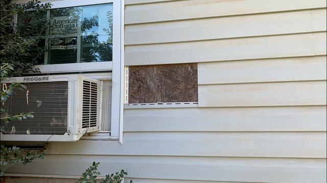 Siding repairs in Locust Grove, GA