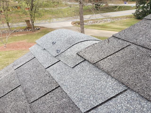 Roof repair in Jonesboro, GA