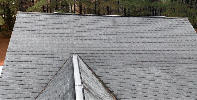 Roof replacement in Gay, GA