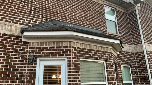 Roof repair in McDonough, GA