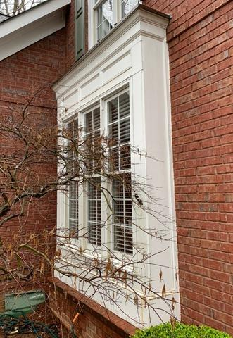 Bay window repairs in Peachtree City, GA