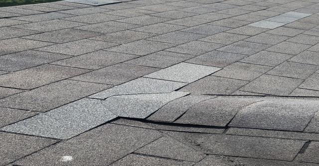 Roof repair in Rex, GA