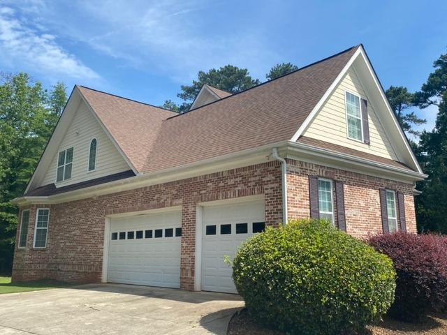 Roof replacement in Tyrone, GA