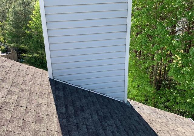 Roof repair in College Park, GA