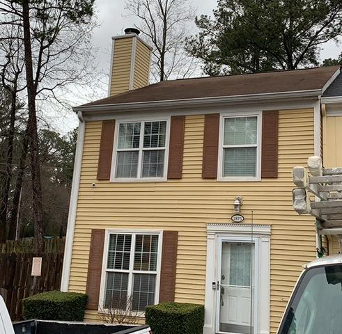 Roof replacement in Doraville, GA