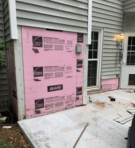 Siding repairs in Jonesboro, GA